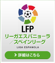 リーガエスパニョ-ラ/スペインリーグ